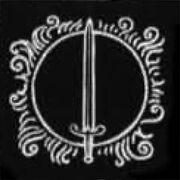 Eilistraee - old holy symbol