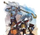 Windsoul genasi