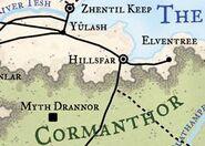 Hillsfar-Map