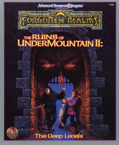 File:The Ruins of Undermountain II.jpg