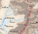 Muaraghal Mountains