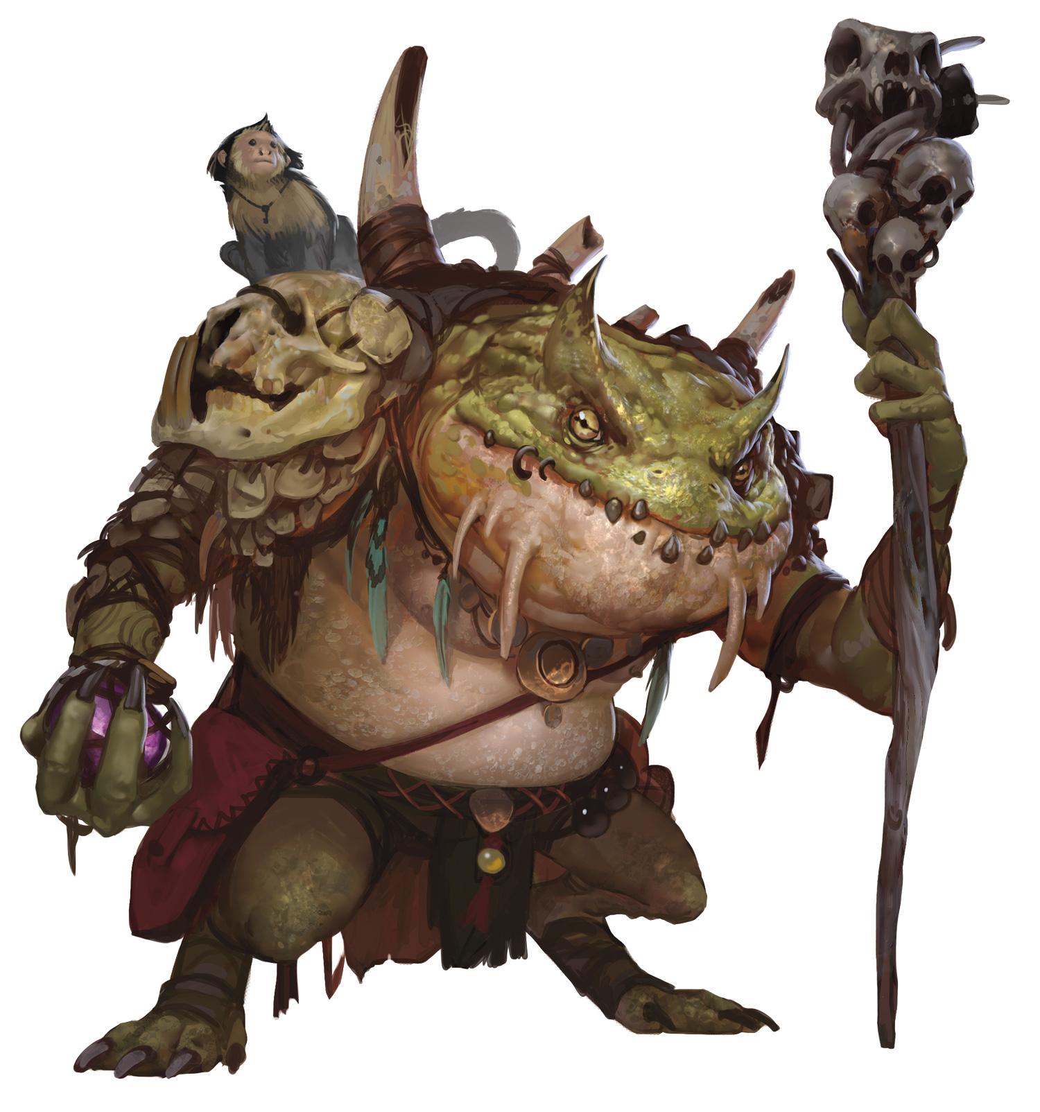 Evil Druid builds? : dndnext
