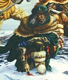 File:Drizzt Do'Urden - Larry Elmore.jpg