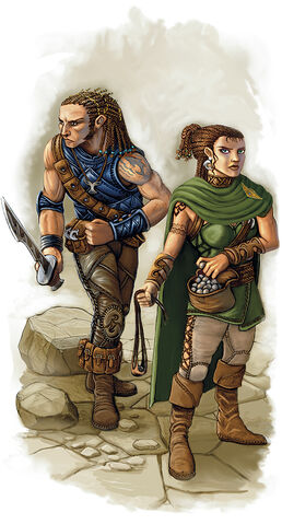 File:Halflings - David Griffith.jpg