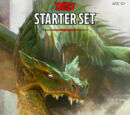 Dungeons & Dragons Starter Set