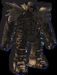 Neverwinter Nights 2 - Creatures - Iron Golem