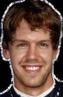 Vettel Sebastian