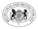 Seal of Bechuanaland