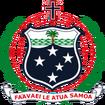 Coat of Arms of Samoa
