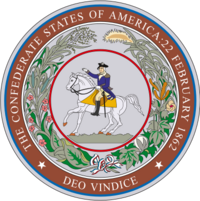 Seal of the Confederacy