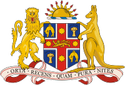 Coat of Arms of New South Wales
