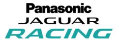 Jaguar Racing Logo