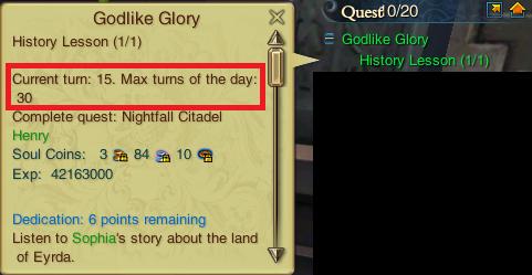 QuestGodlikeGloryObjectiveTurn