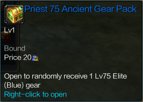 ItemPriest75AncientGearPackDescription