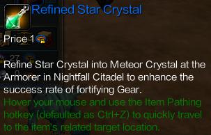 ItemRefinedStarCrystalDescription