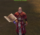 Mystischer Jünger (Quest)