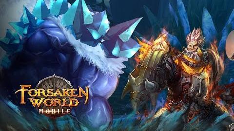Forsaken World Mobile - Massive Expansion trailer 1