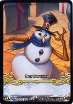 Tiny Snowman TCG WH 12 010