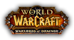 Warlords of Draenor logo-en