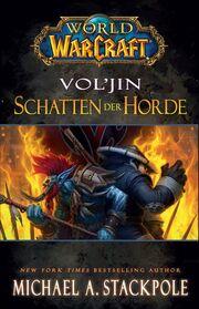 Vol'jin - Schatten der Horde Roman Cover 514.jpg