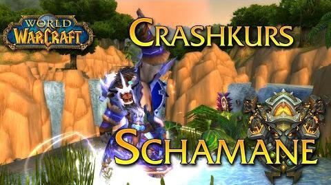 Crashkurs Schamane