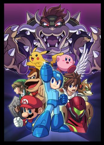 File:Ssb4art.jpg