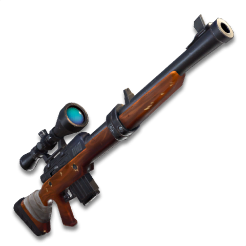 File:Icon Weapons SK Bolt Rifle With Scope L.png