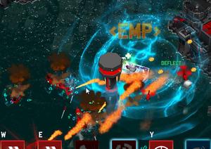 FD EMP