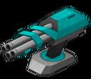 Blender Mini