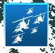 Drone Swarm - Icon