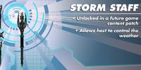 Storm Staff
