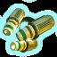 Enhanced Drill Motor
