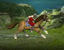 Longbow cavalry