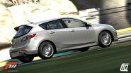 FM3 Mazda Mazdaspeed3-2010
