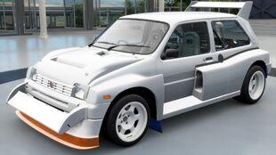 1986 MG Metro 6R4 in Forza Horizon 3