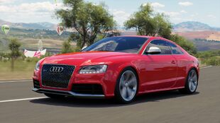 2011 Audi RS 5 Coupé in Forza