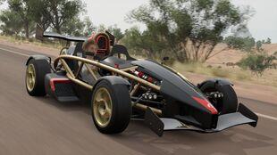 Ariel Atom 500 V8 in Forza Horizon 3
