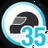 FM3 Achievement DriverLevel35