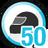 FM3 Achievement DriverLevel50