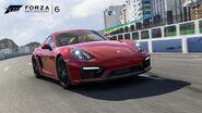 FM6 Porsche CaymanGTS