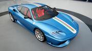 FH3 Ferrari 360CS