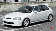FM4 Honda CivicTypeR-97