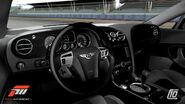 FM3 Bentley Continental 2010 Interior