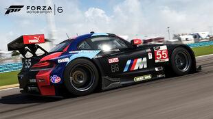 <ol><li>56 Z4 GTE in Forza Motorsport 6</li></ol>