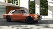 FM5 Nissan Skyline-2000GTR