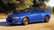 FH2 Subaru Impreza-1998