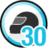 FM3 Achievement DriverLevel30