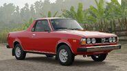 FH3 Subaru BRATGL