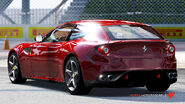 FM4 Ferrari FF