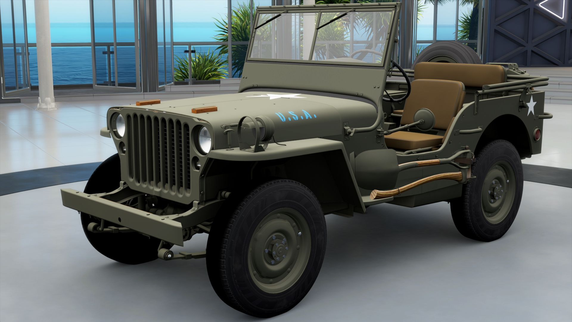 jeep willys mb forza motorsport wiki fandom powered by. Black Bedroom Furniture Sets. Home Design Ideas